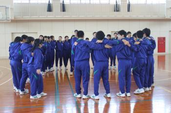 学校生活 校内・校外活動 / 福岡...